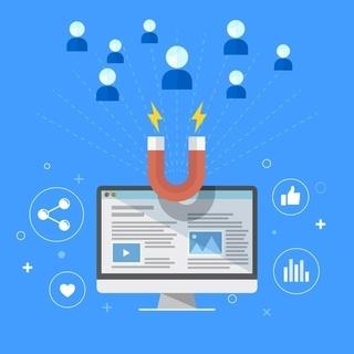Creación estrategia online